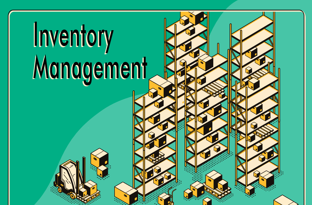 Why is it Important for Small Business to have Inventory Management
