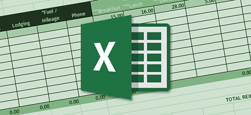 ms excel inventory management