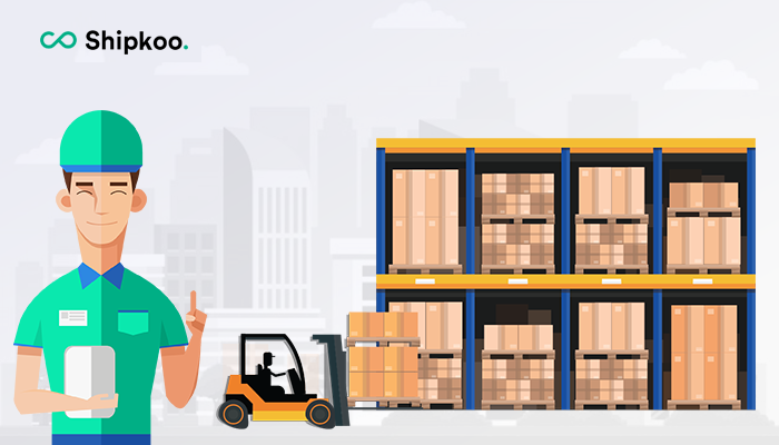 shipkoo shipping solution for ecommerce